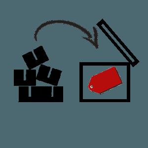 UPakWeShip International Shipping Company | Cheap