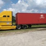 FCL Container