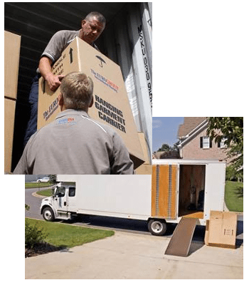 U-PACK PLUS International Packing and Moving