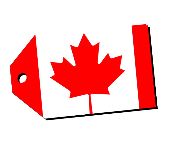 International Shipping Canada