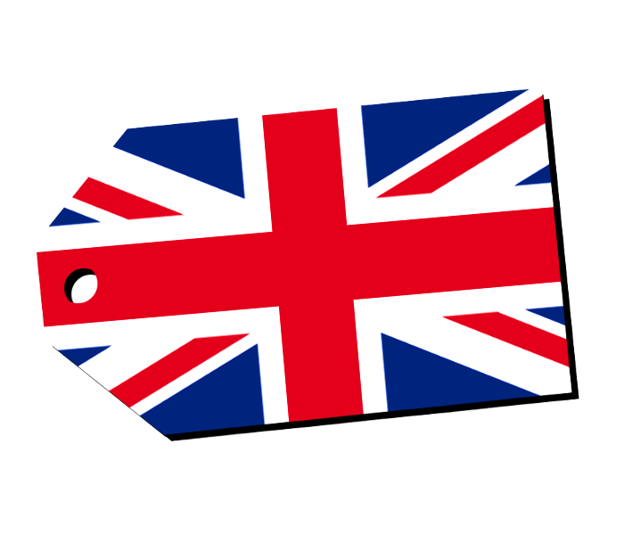 International Shipping UK