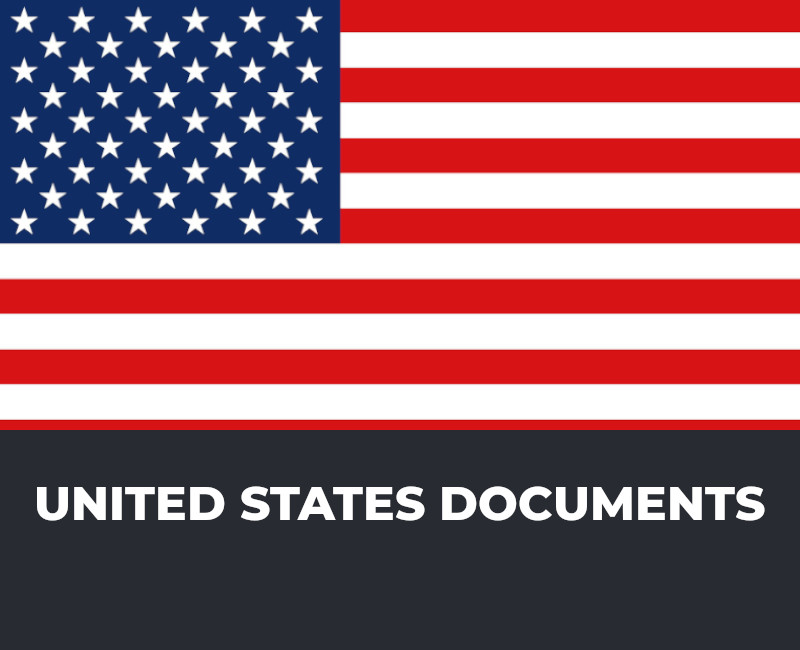 US Customs Information