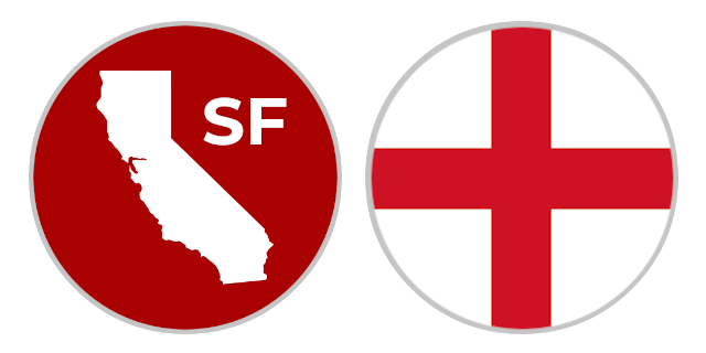 Shipping Rates From San Francisco, CA To England
