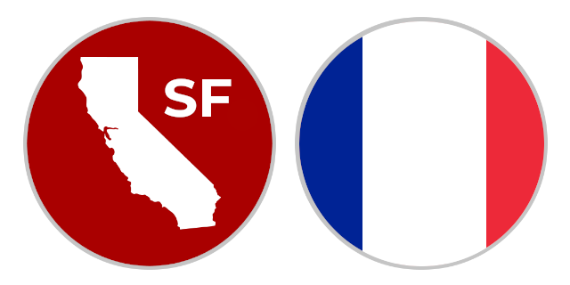 Shipping Rates From San Francisco To France